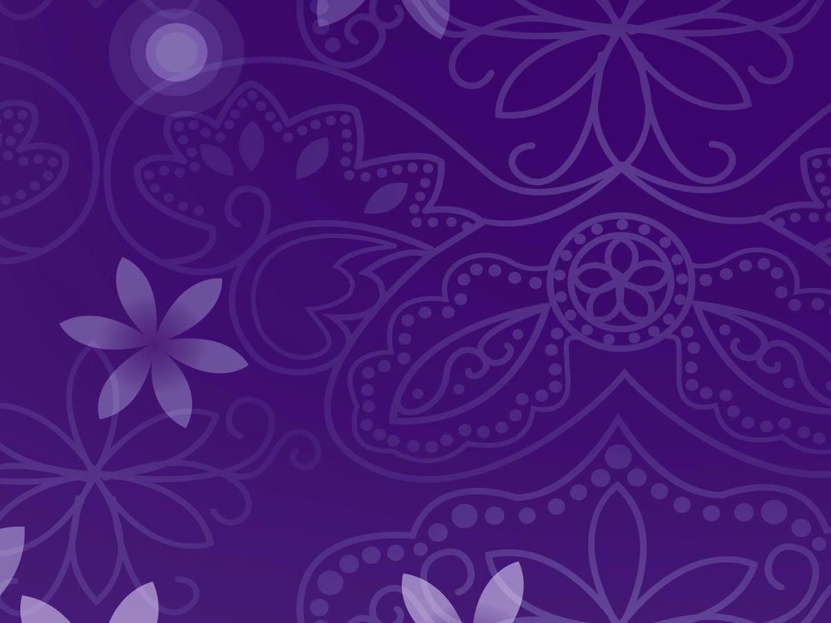 42 Purple Flowers Wallpaper Background On Wallpapersafari