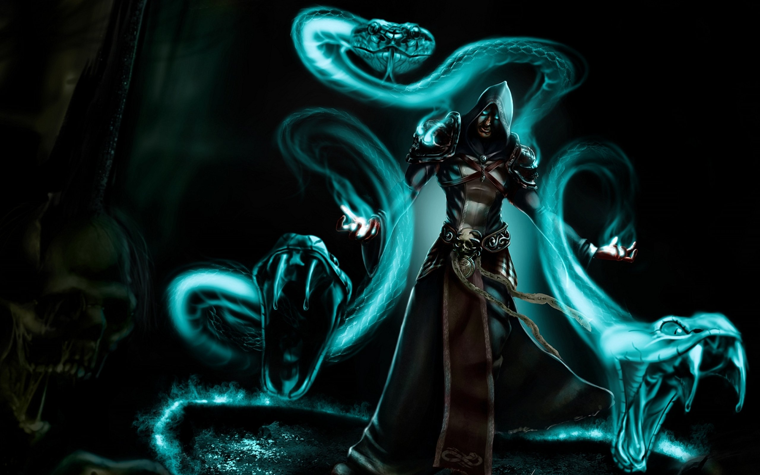 1920x1080 wizard wallpapers - photo #46