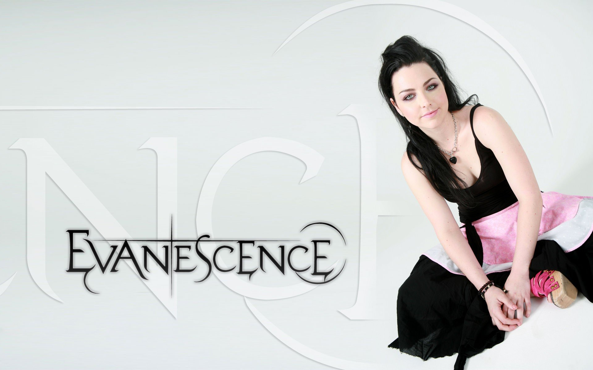 Amy Lee de Evanescence hd 1920x1200   imagenes   wallpapers gratis 1920x1200