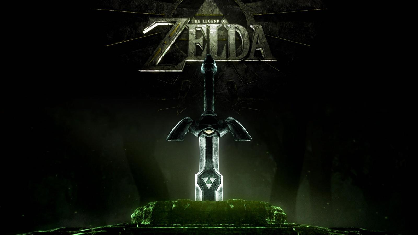 The Legend of Zelda Wallpapers HD Wallpapers 1600x900