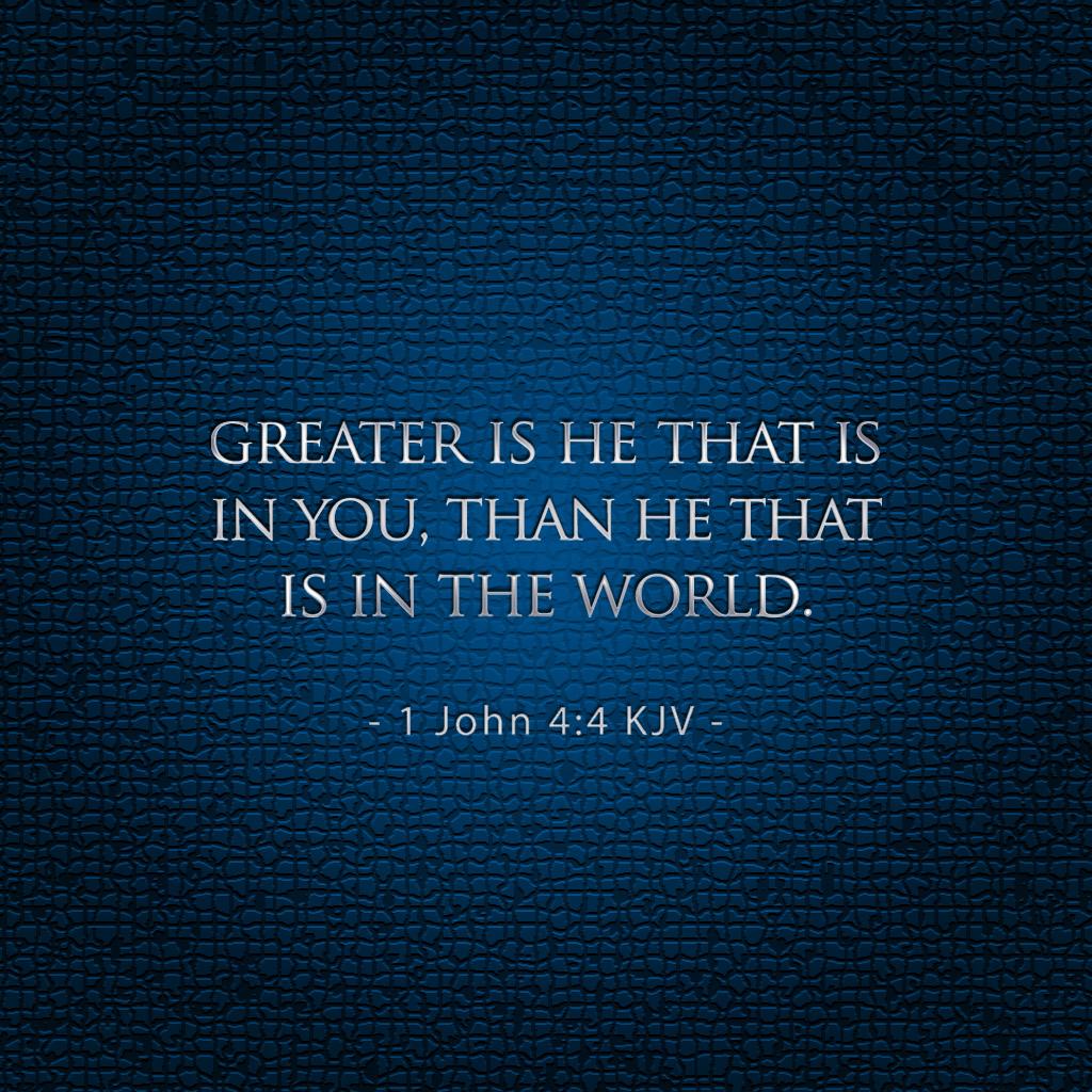 John 44 IPad Scripture Christian Bible Lock Screen Wallpaper 1024x1024