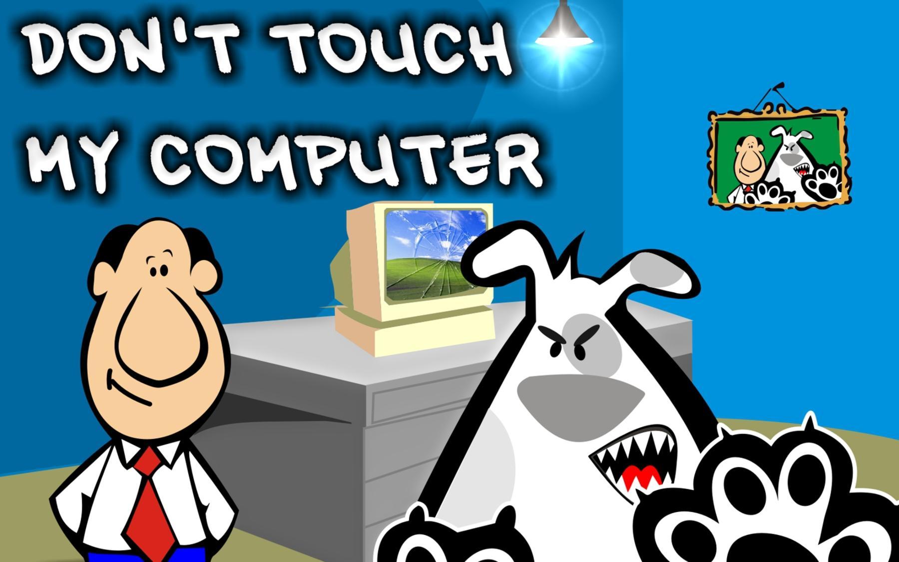 Funny Cartoon Wallpape...