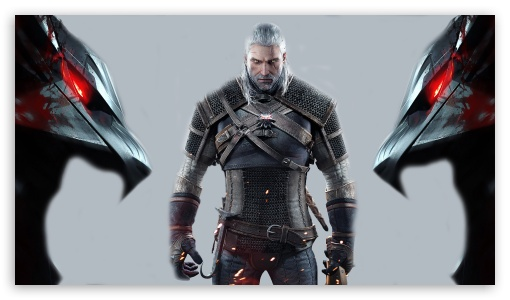 Free Download Witcher 3 Hd Wallpaper For Hd 169 High Definition