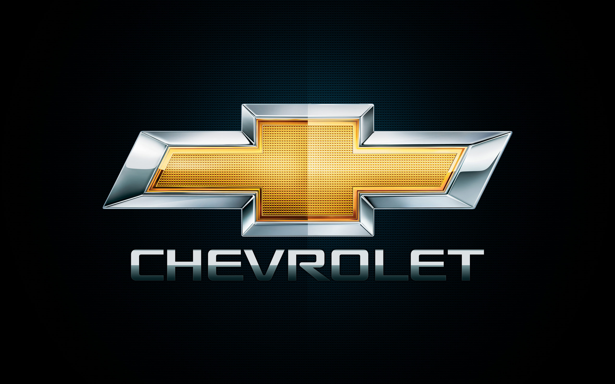 Chevrolet Logo HD WallpaperWelcome To StarChop 2560x1600