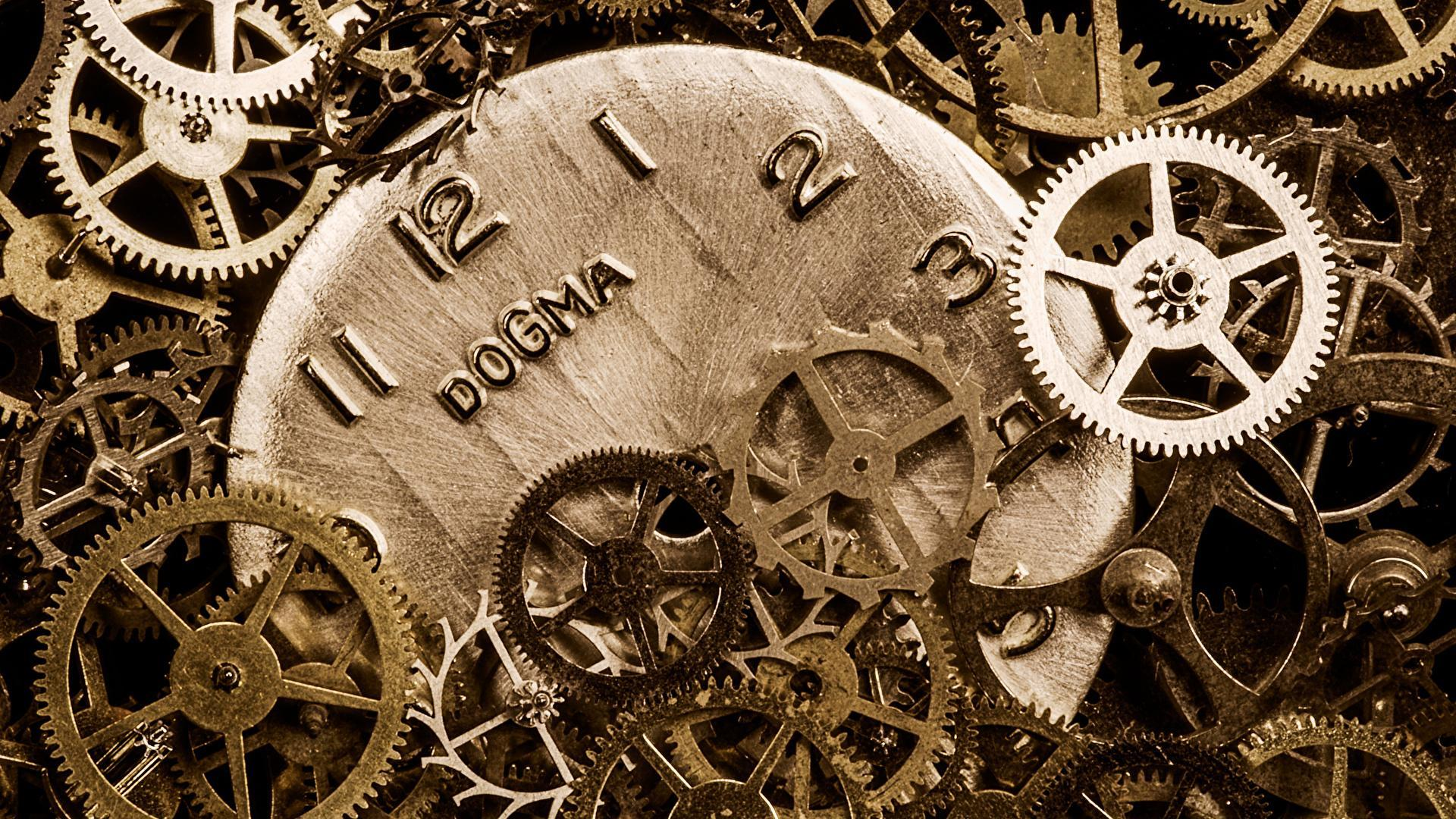 Clock Mechanism Live Wallpaper for Android   APK Download 1920x1080