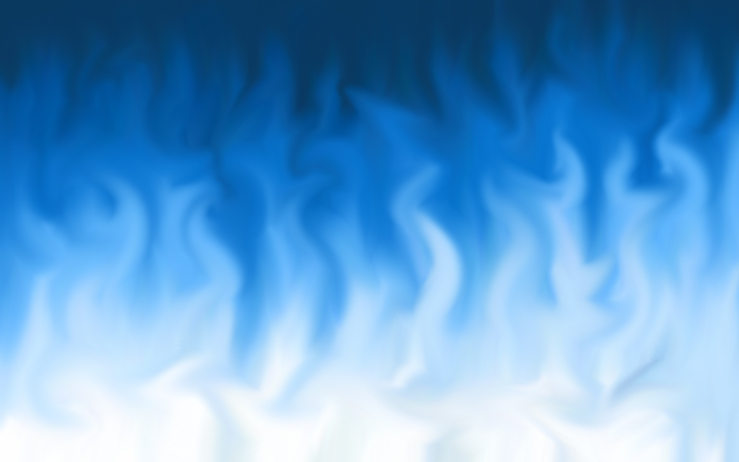 Blue Fire Background by TaintedWing jpg 1440x900