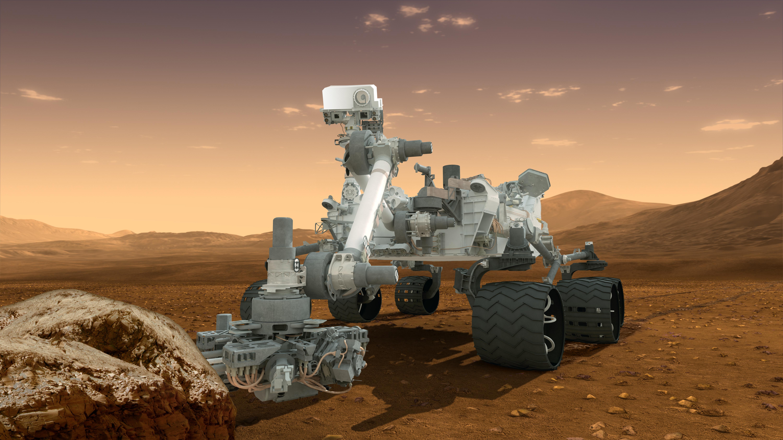 The Mars Curiosity rover Computer Wallpapers Desktop Backgrounds 6000x3375