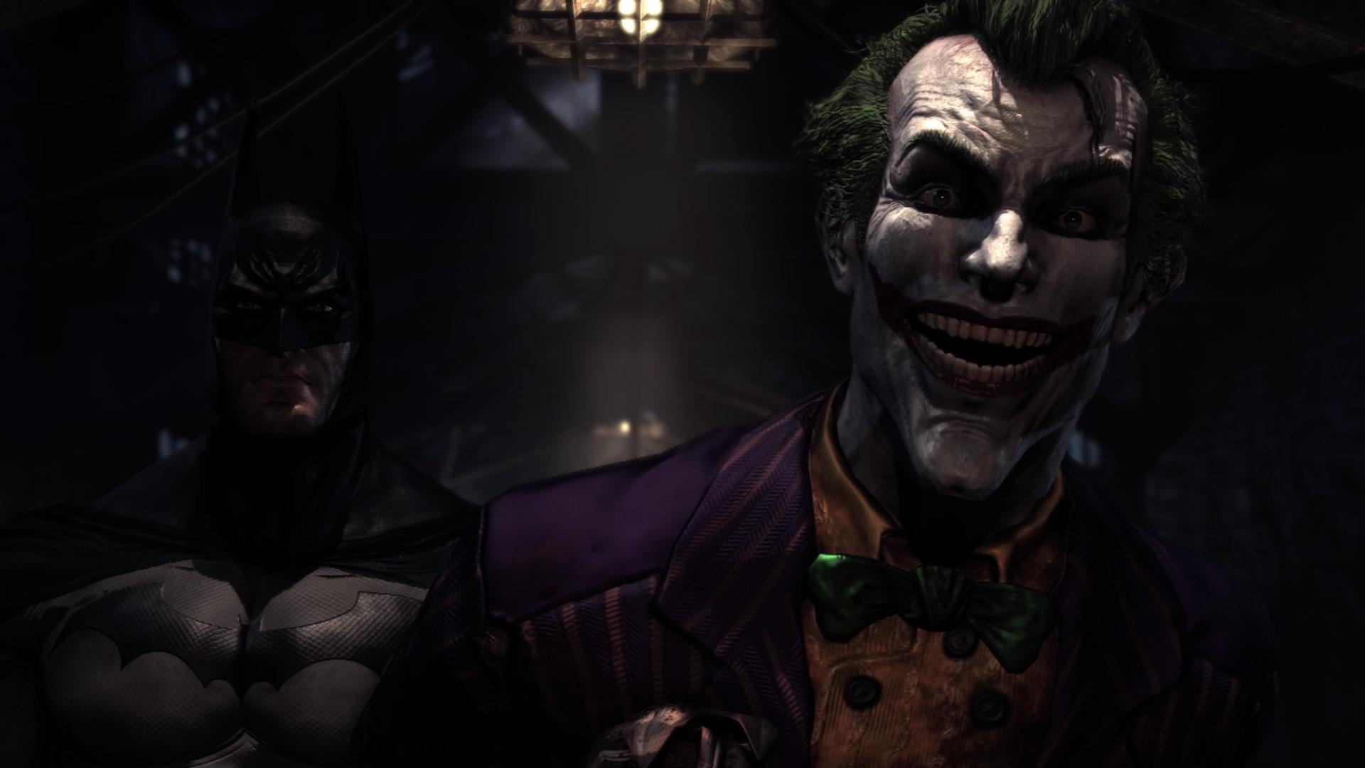 The Joker And Batman Wallpapers HD Wallpaper Movies Wallpapers 1920x1080