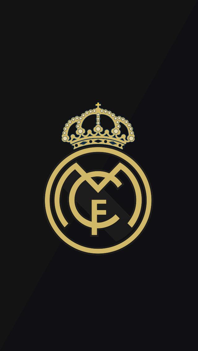 Real Madrid Iphone Wallpaper Wallpapersafari