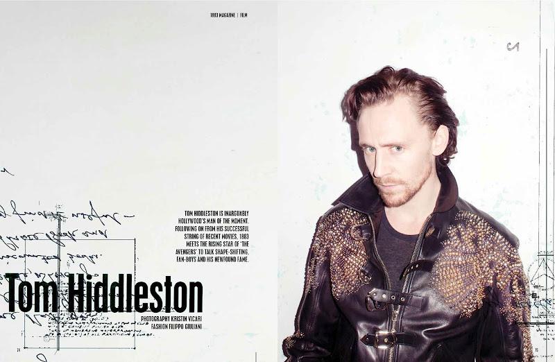 Tom Hiddleston Wallpapers   Fancy Wallpaper 800x522
