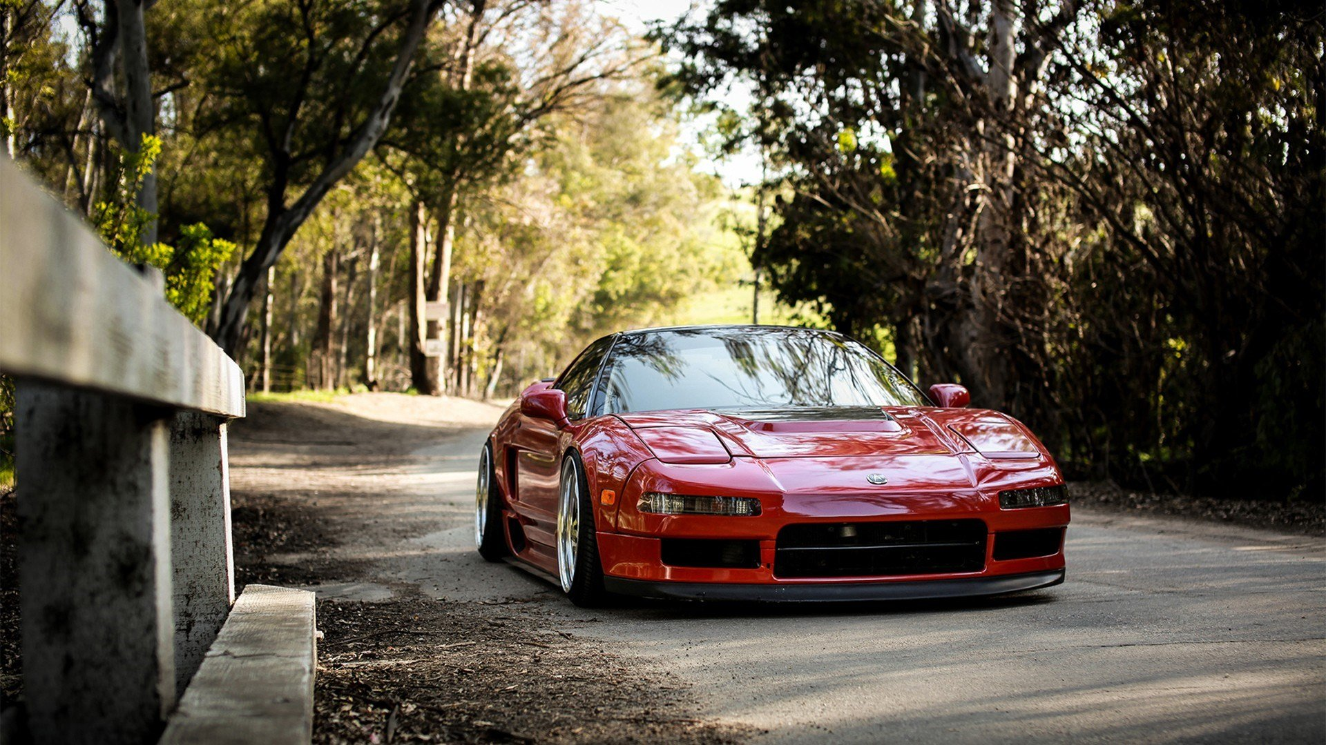 Acura NSX wallpapers HD for desktop backgrounds 1920x1080