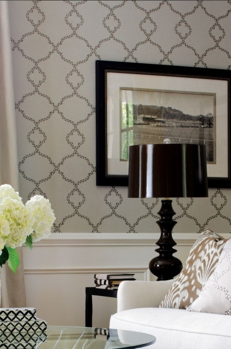 Thibaut Gibraltar Wallpaper Wallpaper Fabric Pinterest 472x712