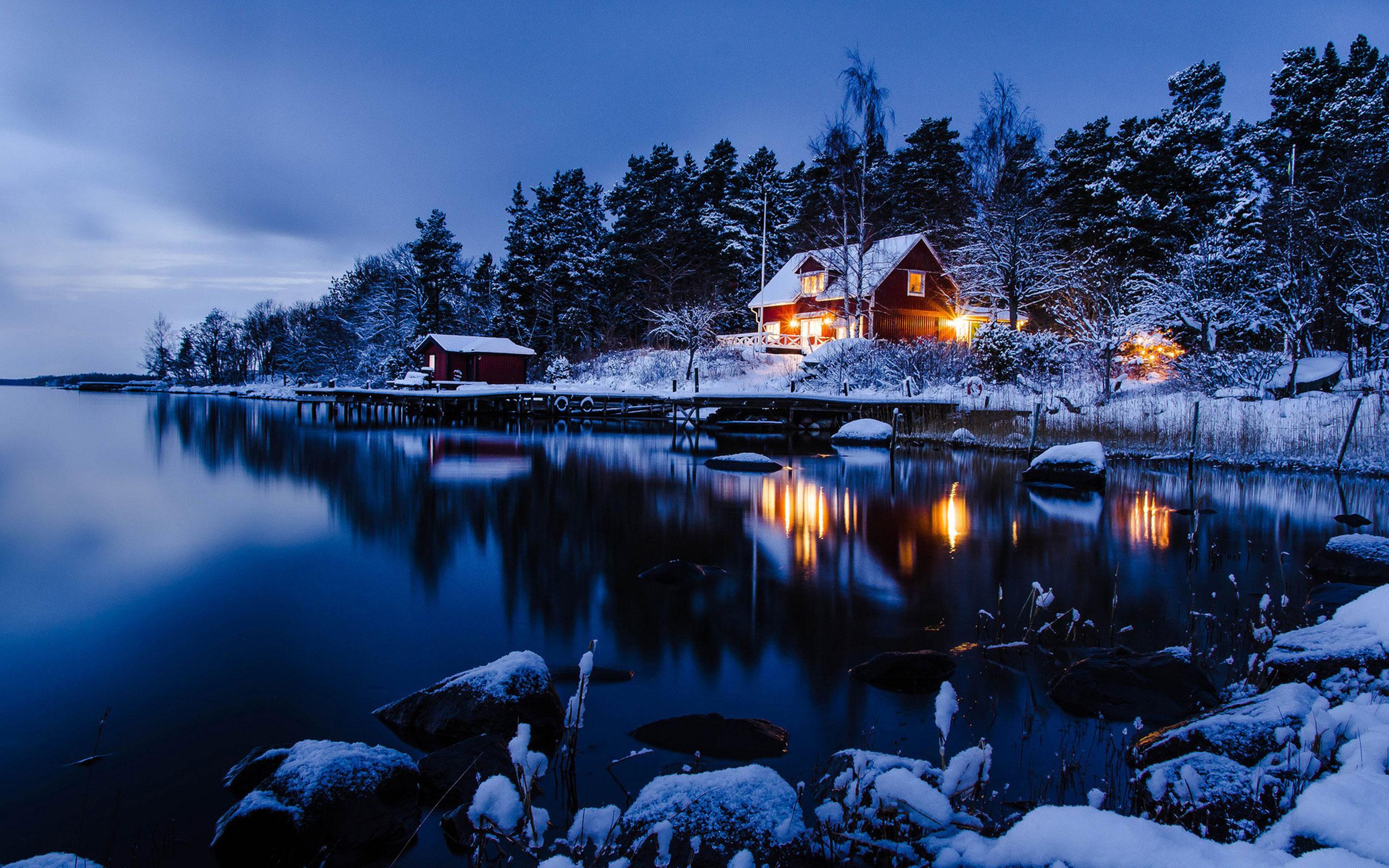 Stockholm Sweden Click image for wallpaper 2560x1600 2560x1600