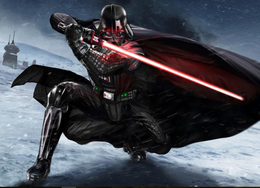 Darth Vader Wallpaper HD Download 882x639