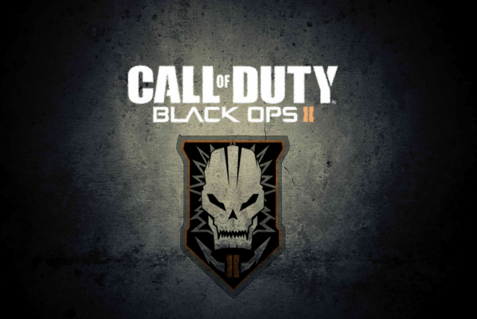 HD WALLPAPERS Call of Duty Black ops 2 HD Wallpapers 1600x1071