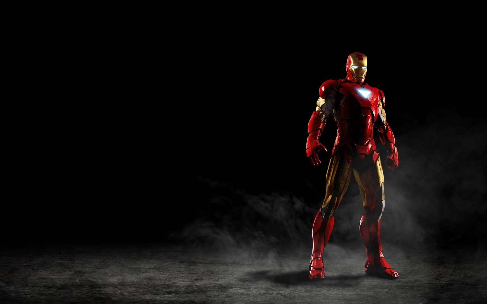 Iron Man   Iron Man 3 Wallpaper 31780175 1920x1200