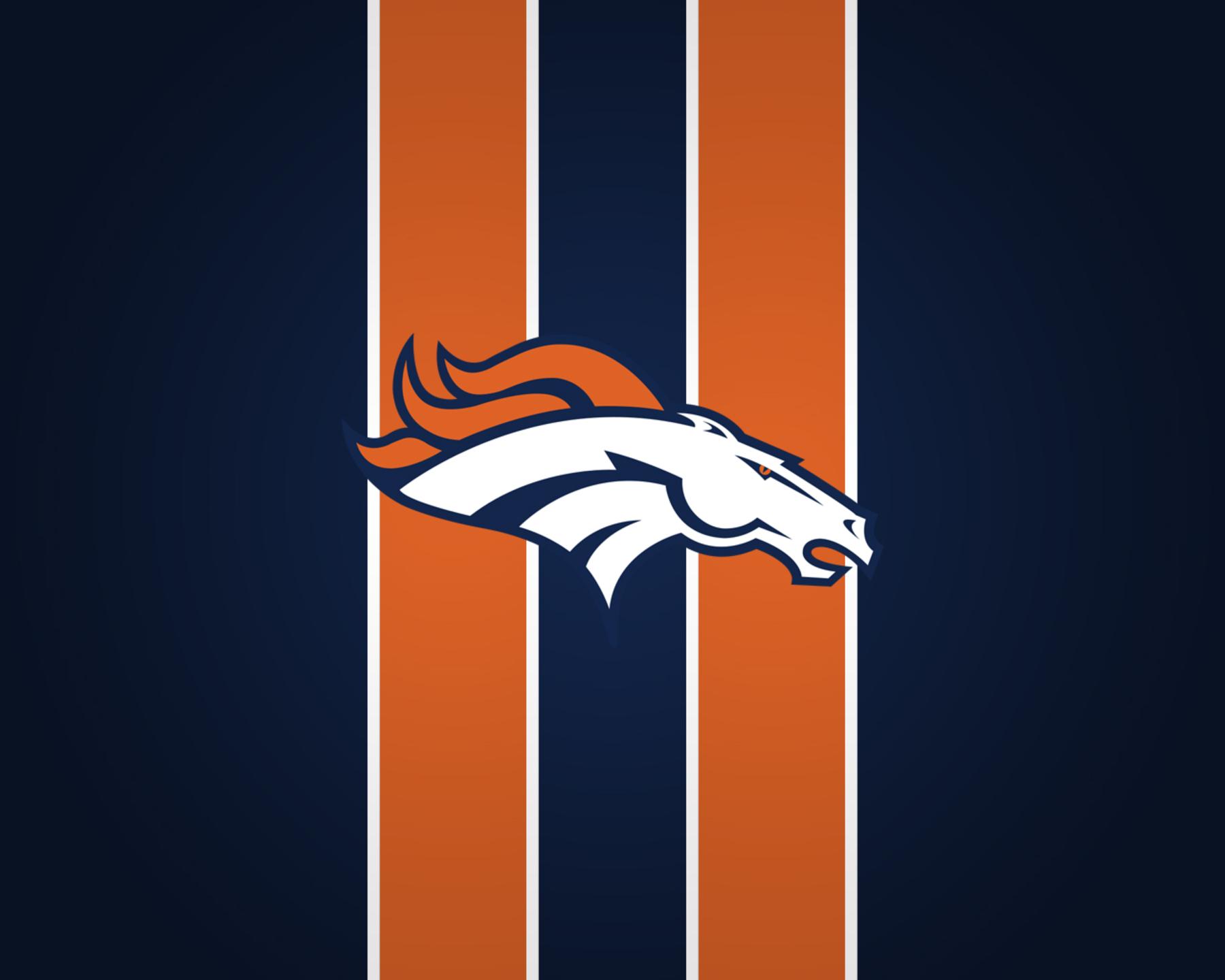 Broncos Wallpapers Wallpaperup 1800x1440