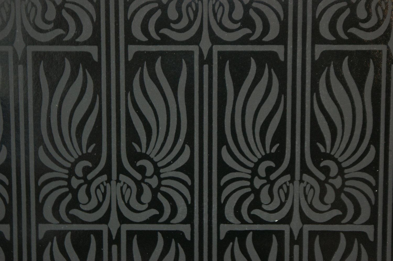Vintage Art Deco Wallpaper Wallpapersafari