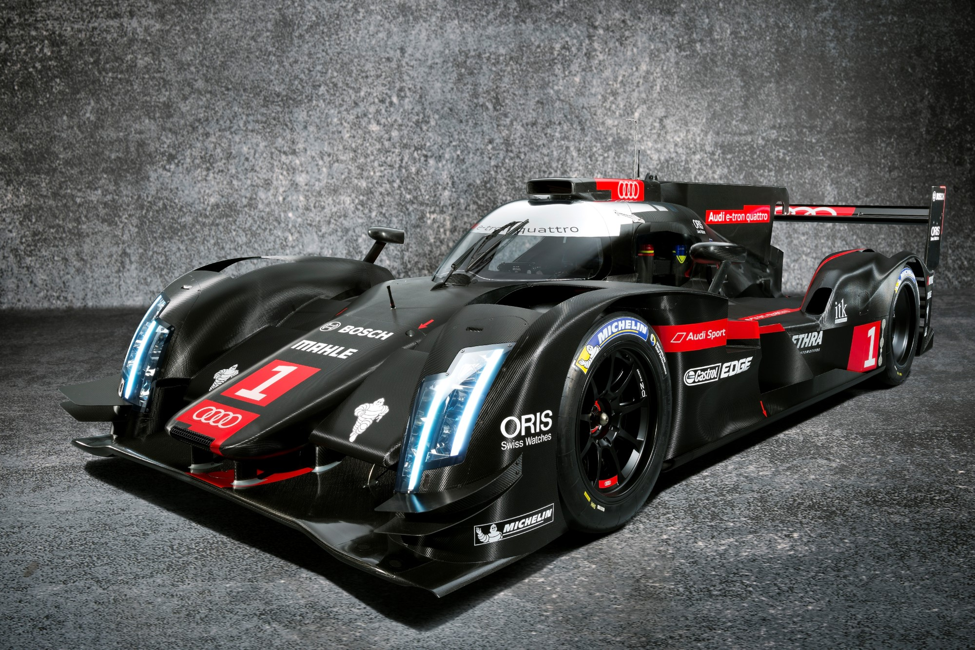 Audi Black Sport Racing Cars HD Wallpaper Audi Black Sport Racing Cars 2000x1333