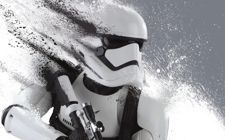 47 Star Wars 7 Stormtrooper Wallpaper On Wallpapersafari