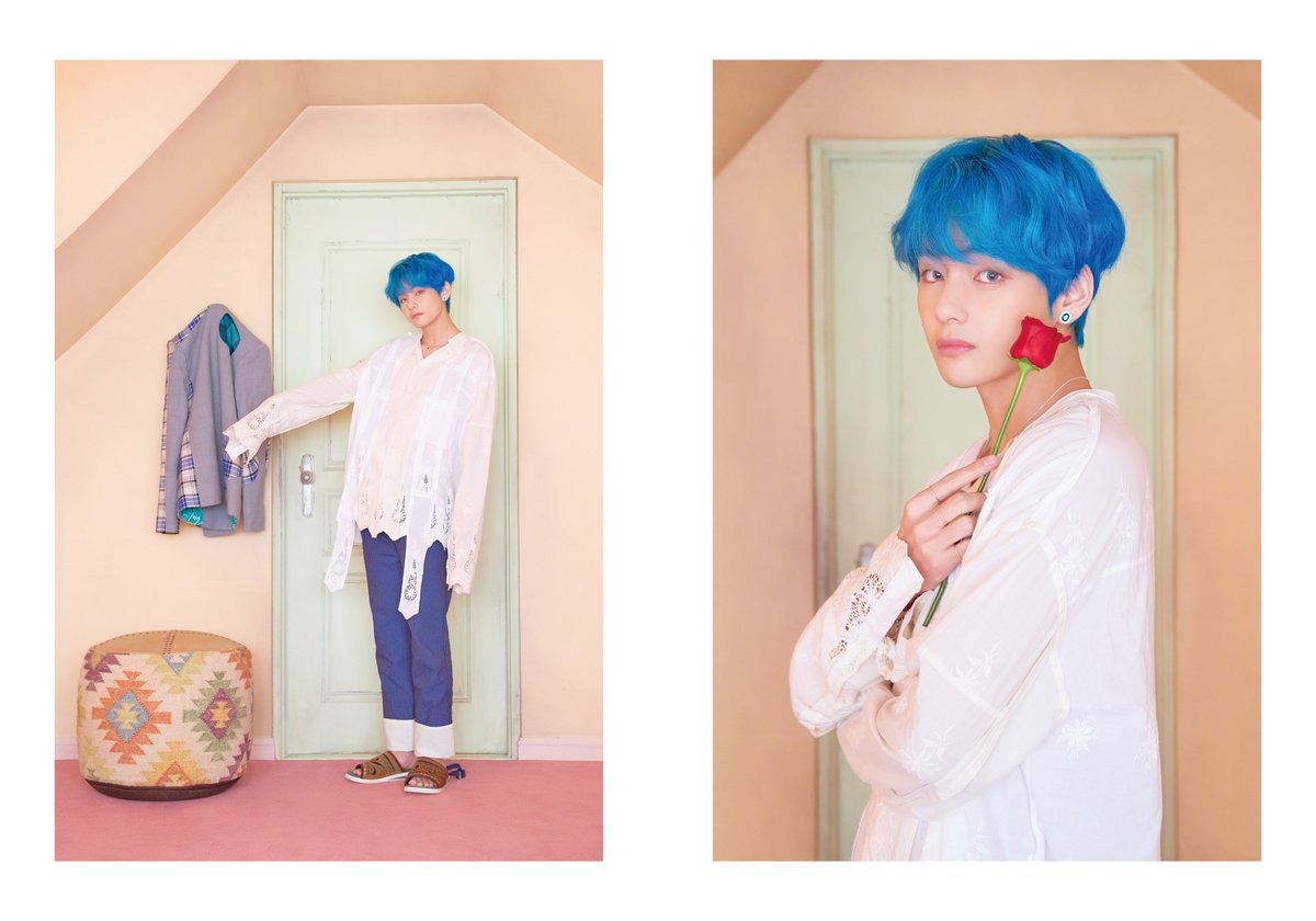 BTS images BTS MAP OF THE SOUL   PERSONA Photoconcept Ver 3 HD 1200x840