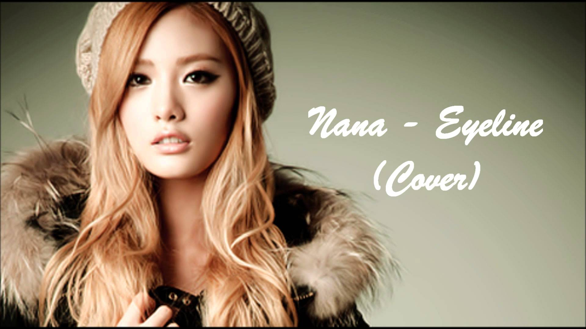After School Nana Wallpapers 1920x1080