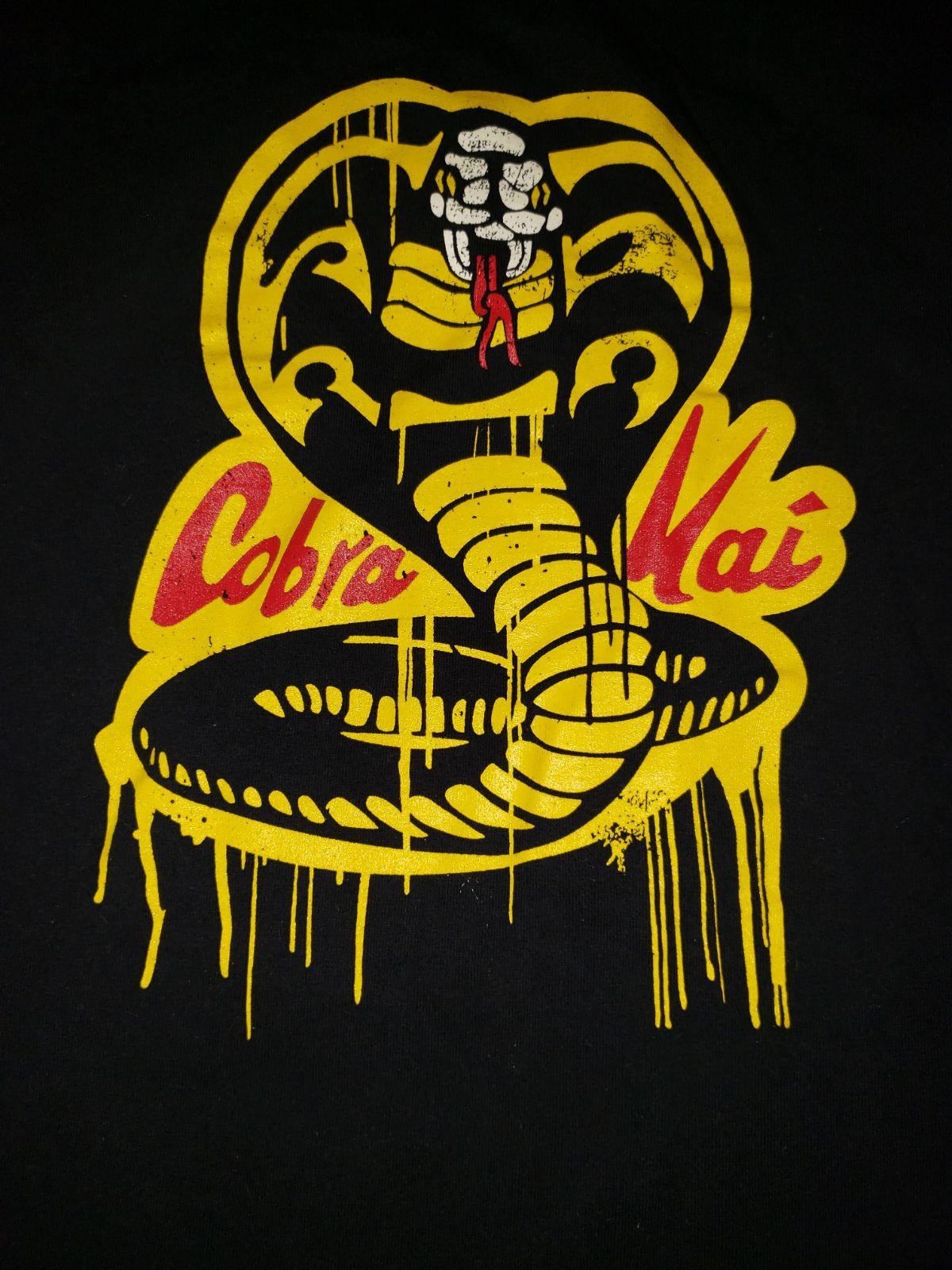 Fondasooo Cobra kai wallpaper Cobra kai t shirt Cobra kai dojo 1200x1600