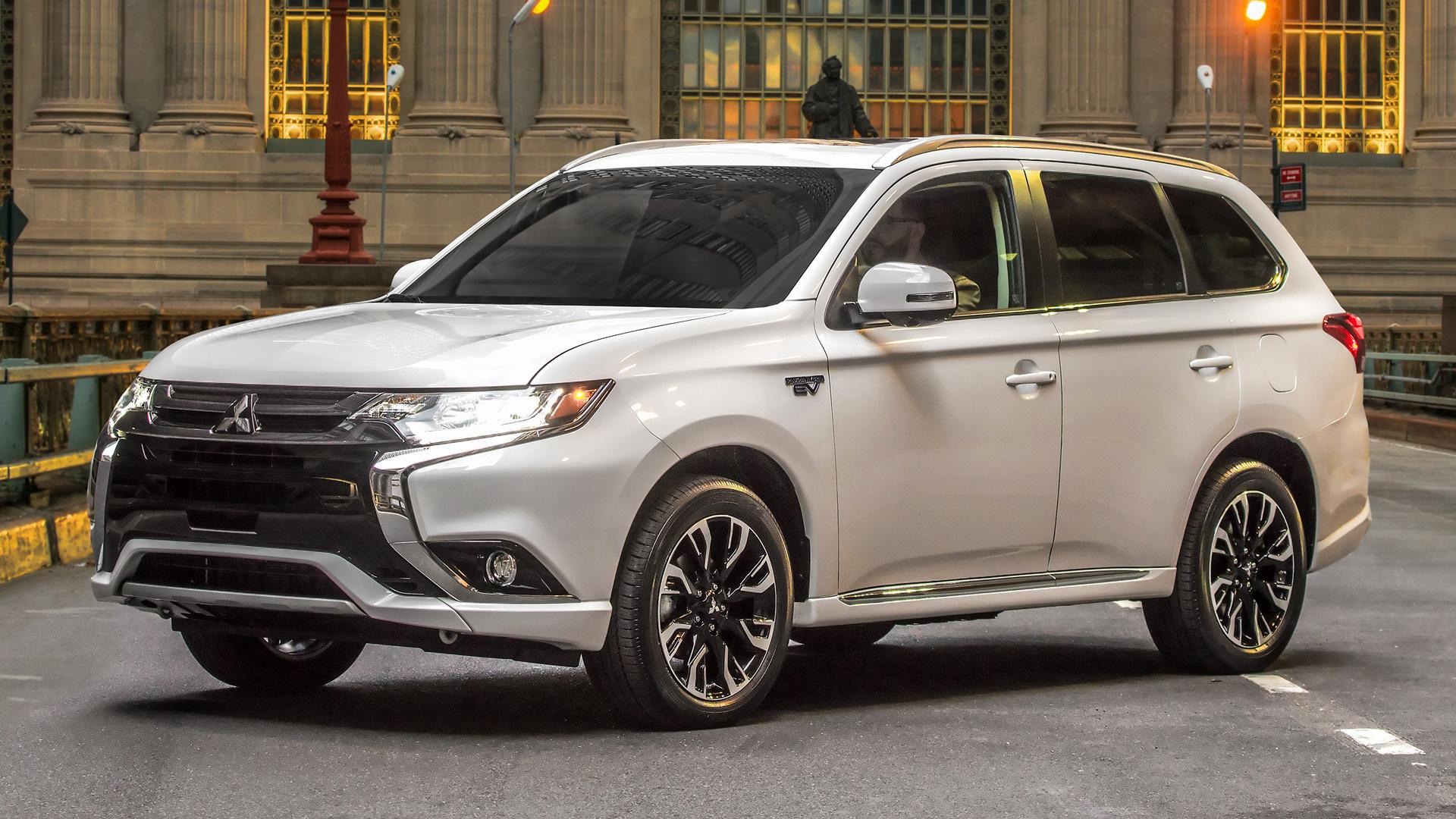Image [ 35 of 50 ]   2018 Mitsubishi Outlander Us Pricing 1920x1080