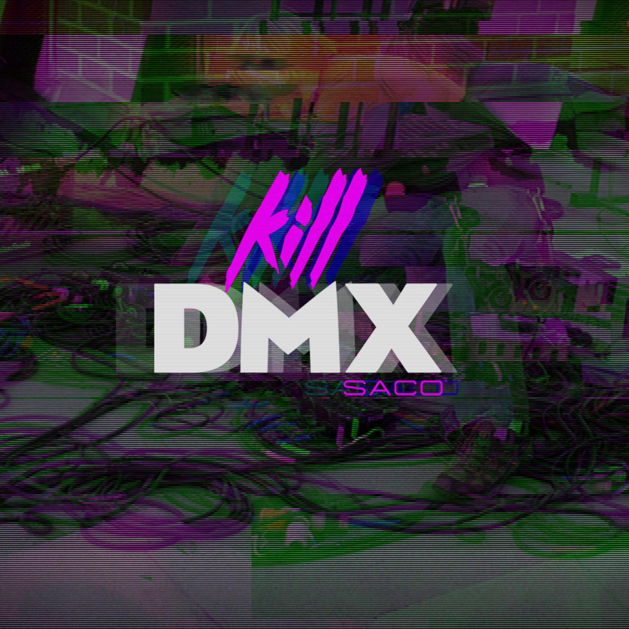 Kill DMX Wallpaper SACO Technologies Inc 2048x2048