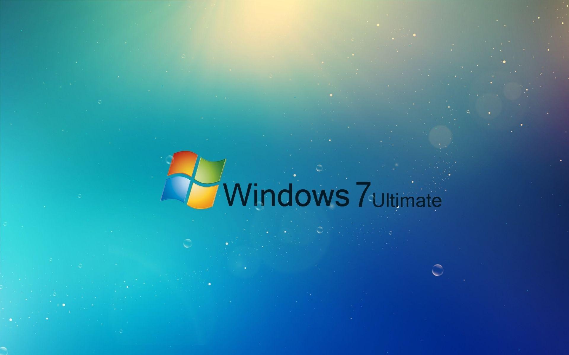 Windows 7 ultimate desktop background   SF Wallpaper 1920x1200