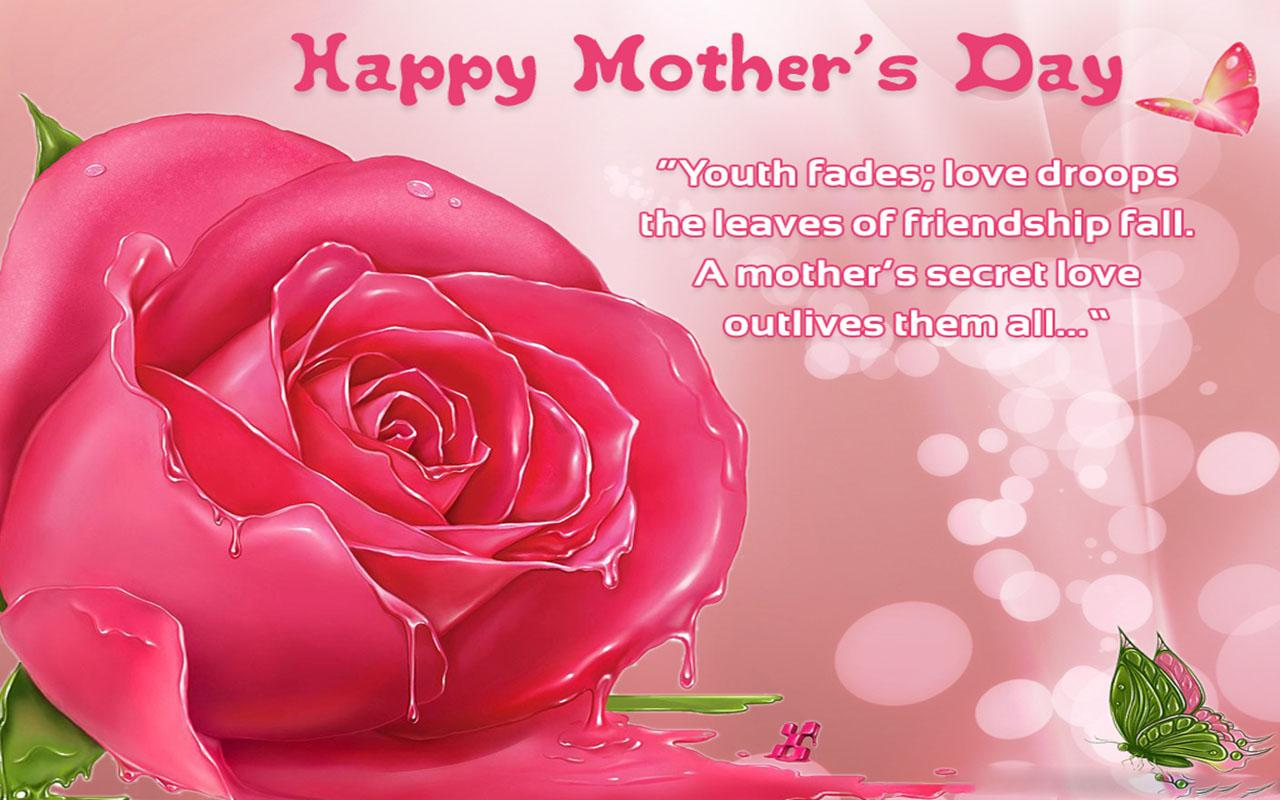 Happy Mothers Day Images 2020 Pictures Photos HD Wallpapers 1280x800