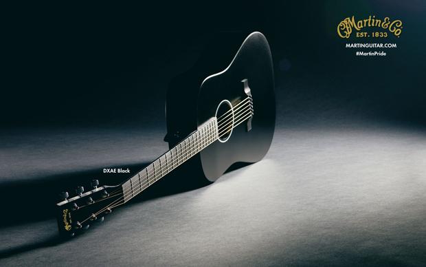 [50+] Martin Guitar Desktop Wallpaper on WallpaperSafari