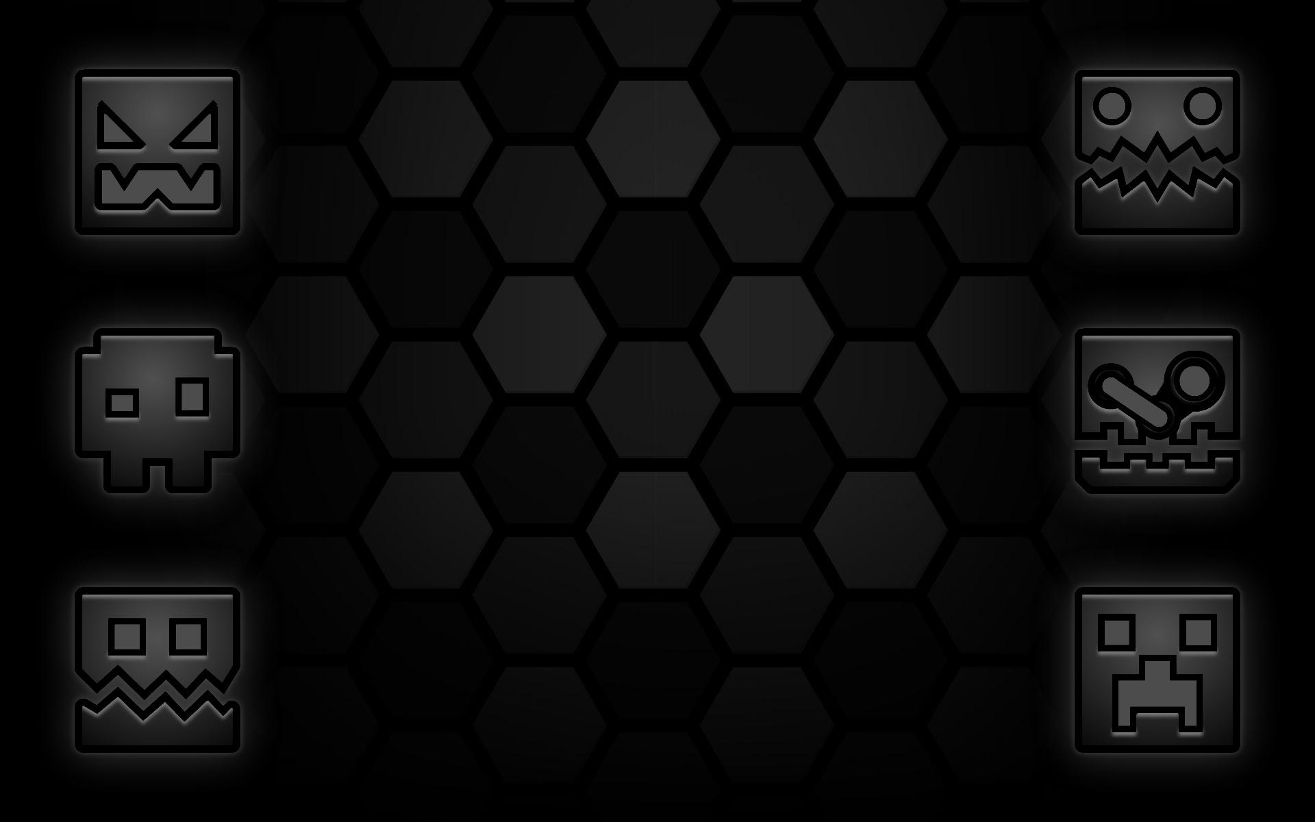Geometry Dash Computer Wallpapers Desktop Backgrounds 1920x1200 1920x1200