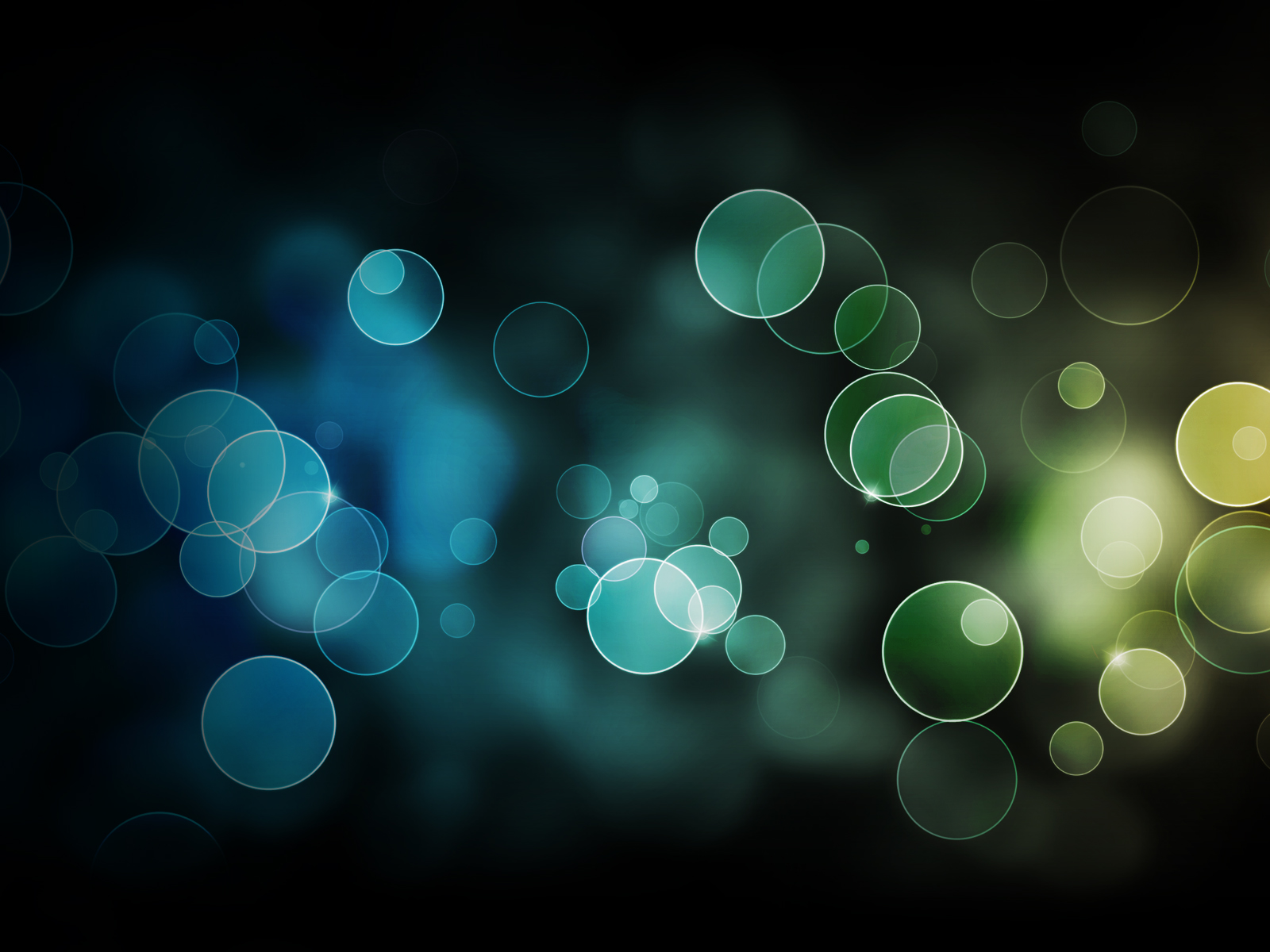 Blue Green Miracles Wallpapers HD Wallpapers 1600x1200