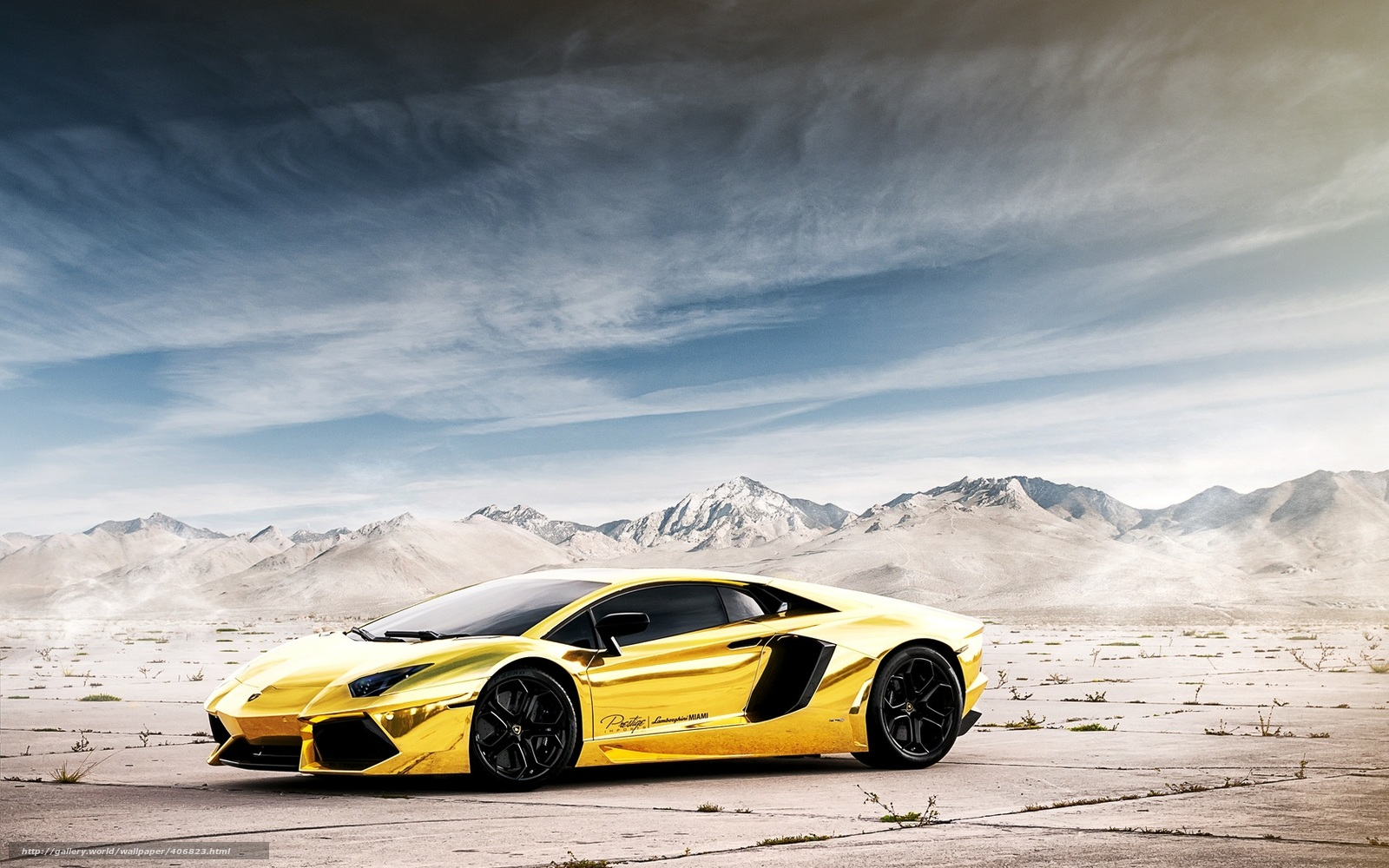 chrome gold car wallpaper -#main