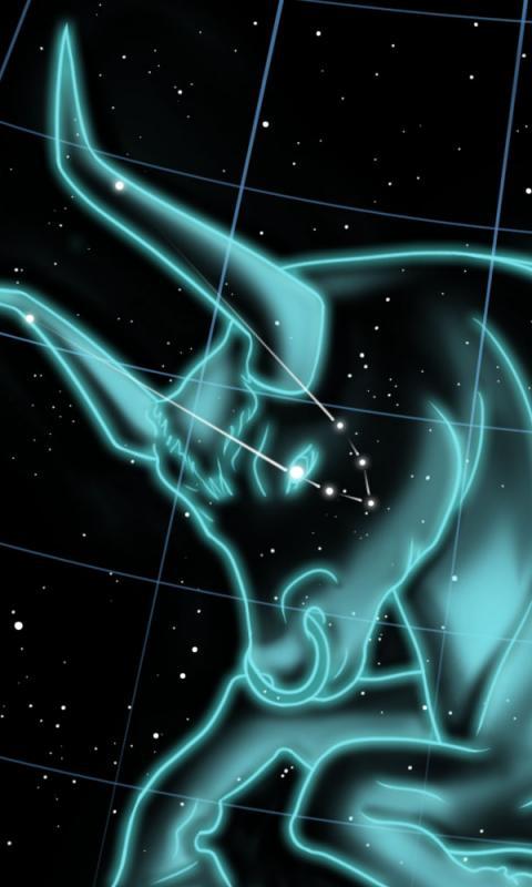 zodiac taurus hd wallpaper   Background Wallpapers for your Desktop 480x800