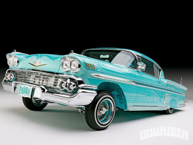 Free download 1958 Chevrolet Impala Oldies Car Club Photo Lowrider ...
