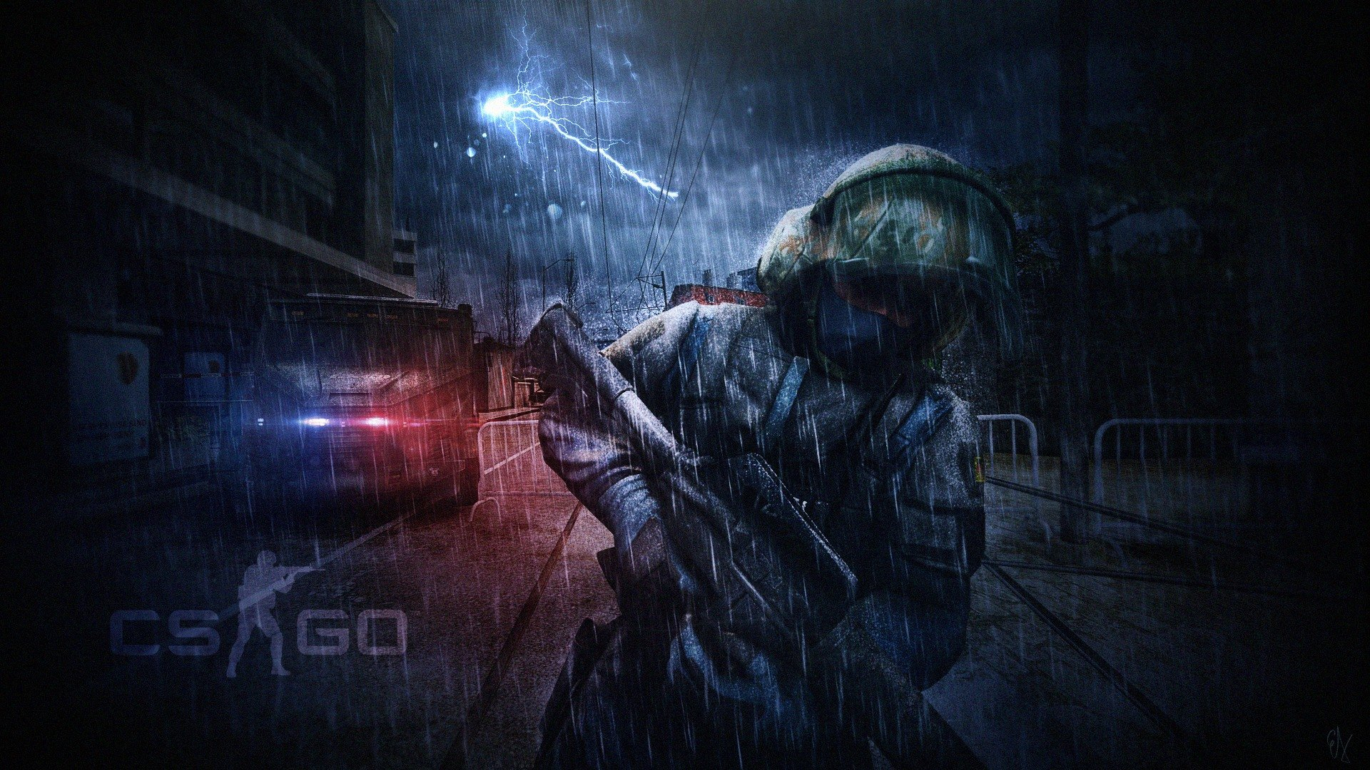 Counter Strike Global Offensive Game 95 Wallpapers 1920x1080