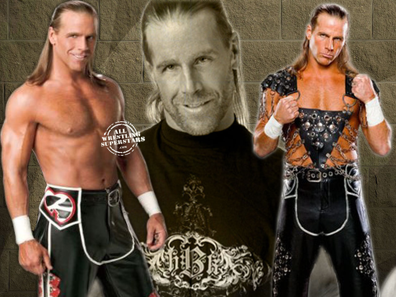 All Wallpapers WWE Shawn Michael hd New Nice Wallpapers 2013 1280x960