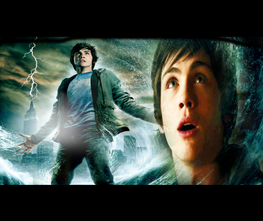 Percy jackson wallpaper fan art wallpapersafari percy jackson wallpaper by avatar fangirl 900x754 voltagebd Image collections