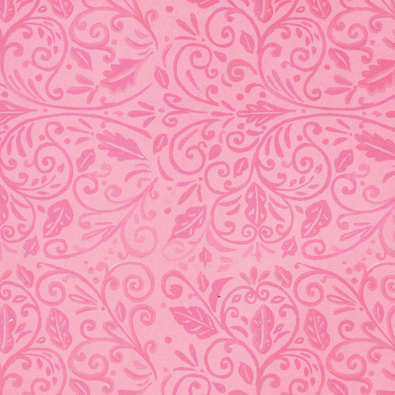 Pink Pattern Wallpaper 1500x1500