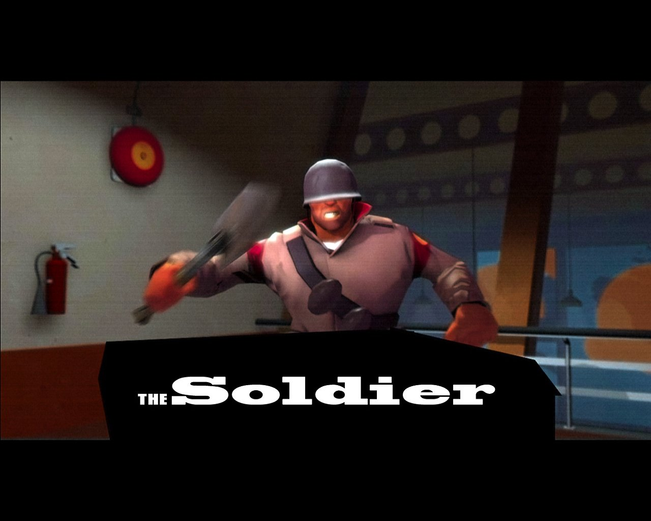 Tf2 Wallpaper Sniper