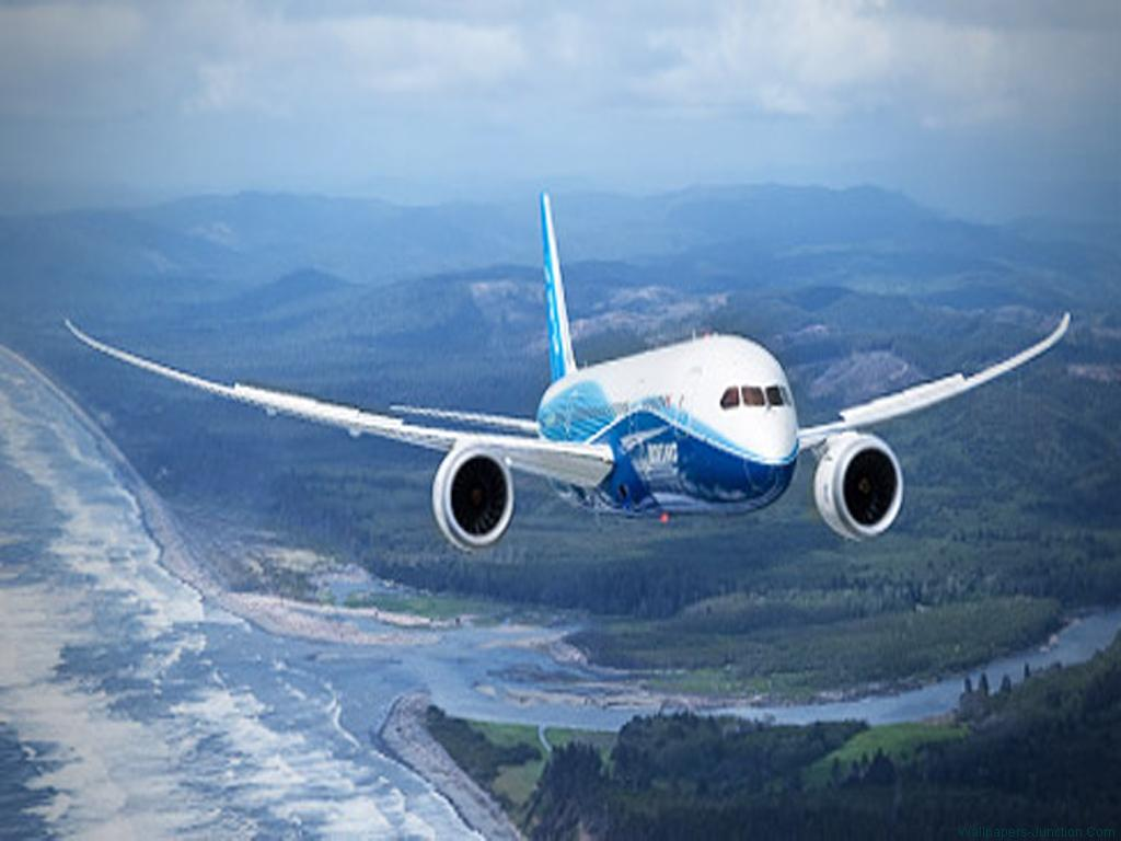 dreamliner wallpaper - photo #7