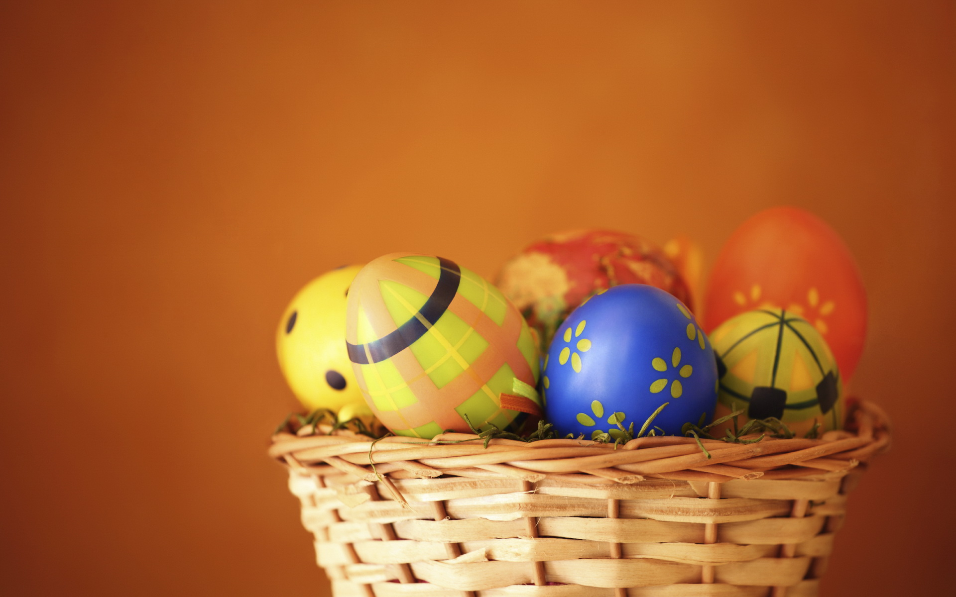 Happy Easter Desktop Wallpapers   Wallpaper High Definition High 1920x1200