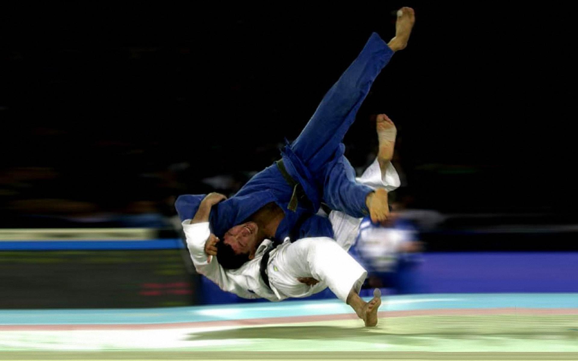 Judo Wallpaper Desktop   Viewing Gallery 1920x1200