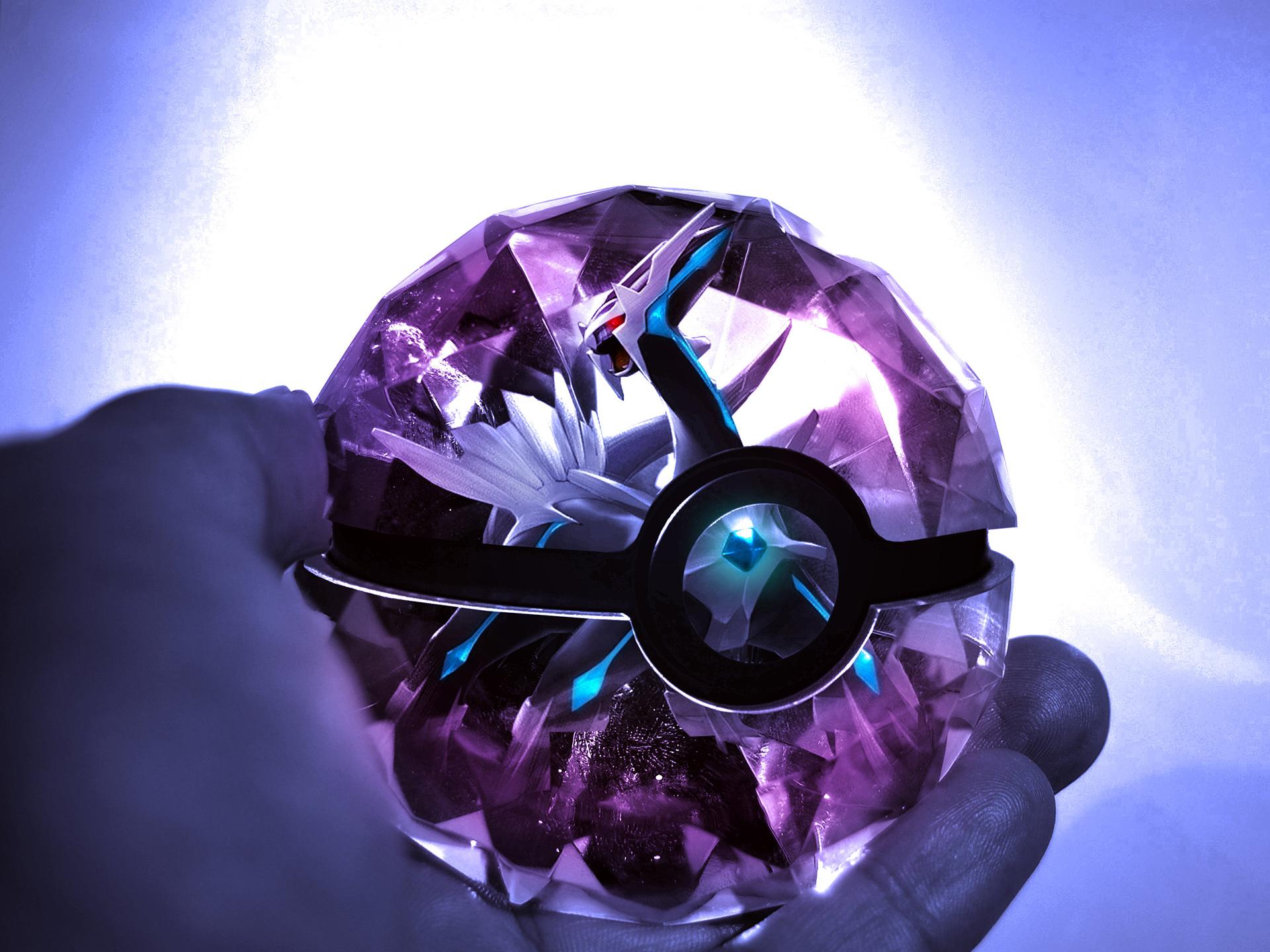 Pokemon Pokeball Wallpaper Hd Pokemon poke ball purple 1920x1440
