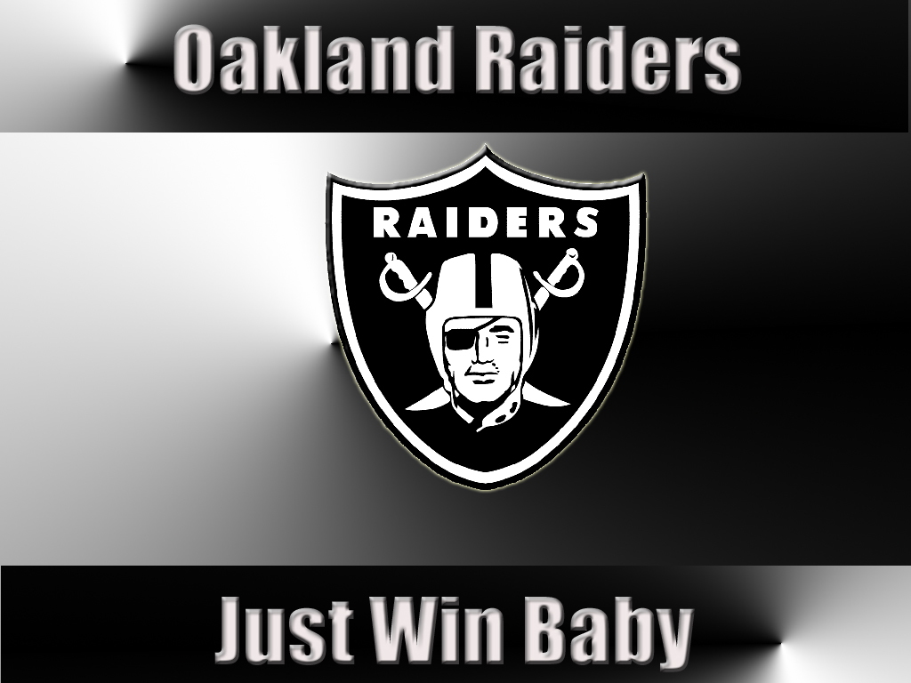 like this Oakland Raiders wallpaper HD background as much as we do 1024x768