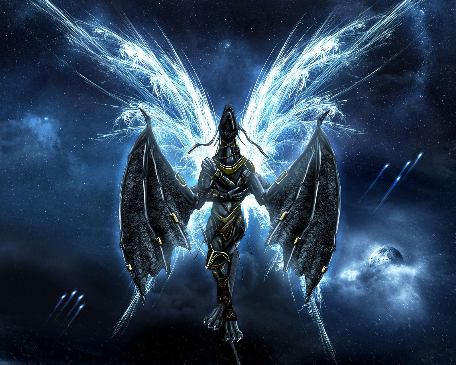 Angel Wallpapers Metal Fantasy Heavy Metal wallpapers pictures and 1600x1280