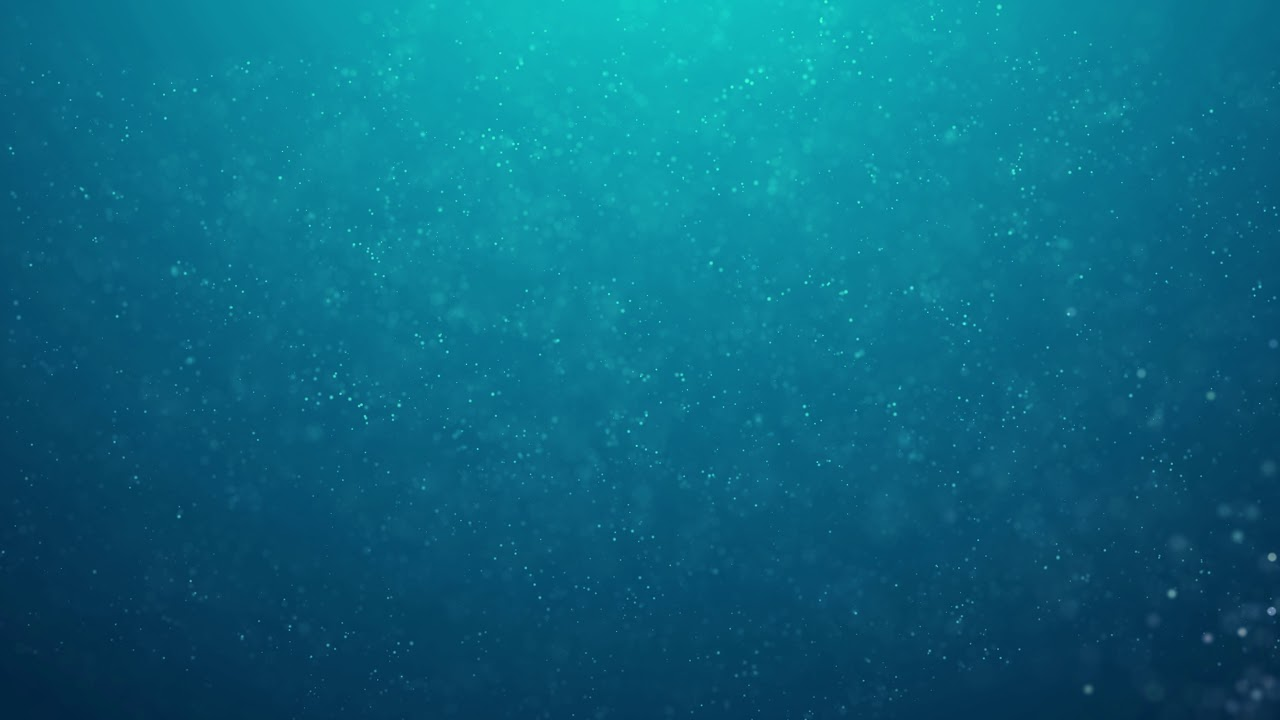 Underwater Background 4K FREE high quality effects 1280x720