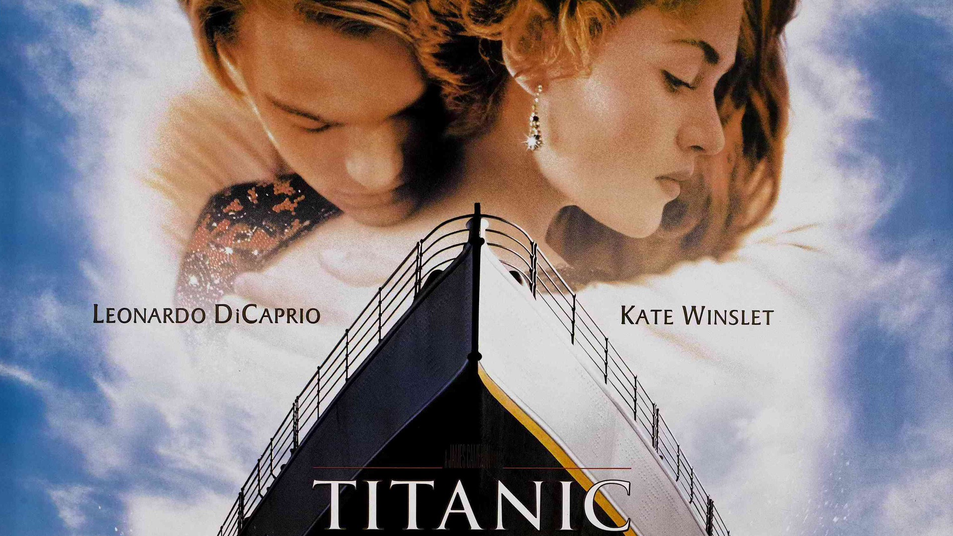 Titanic Movie Wallpapers HD Wallpapers 1920x1080